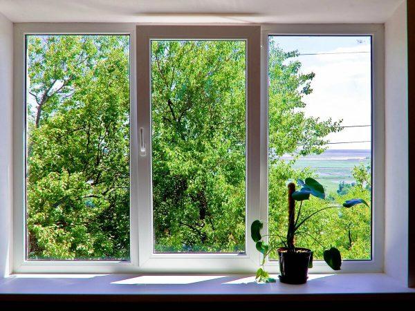Пластиковые окна Дорохово3