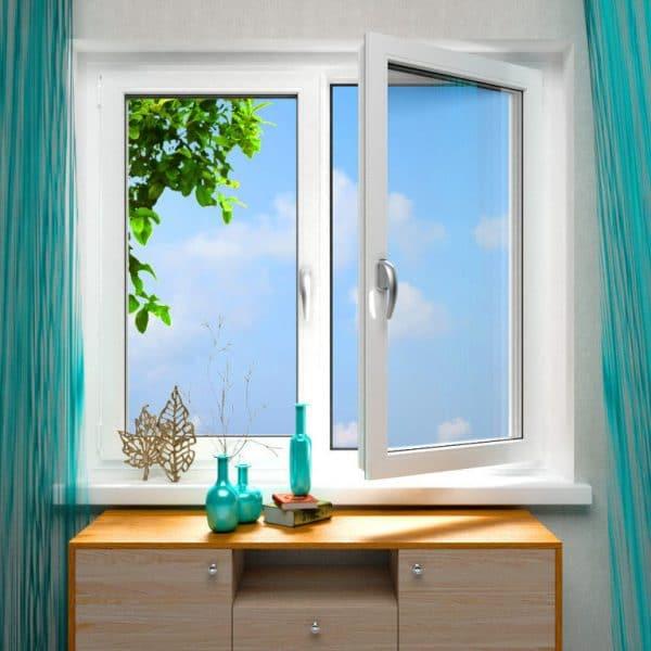 Пластиковые окна Голицыно2