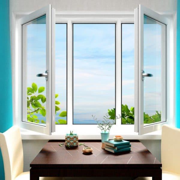 Пластиковые окна Голицыно3