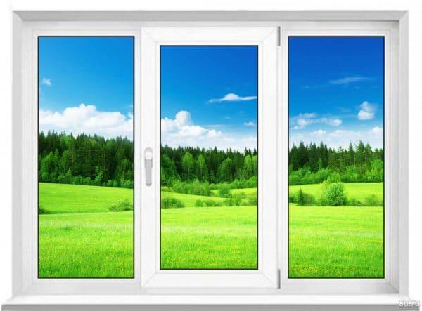 Пластиковые окна и балконы Кубинки2