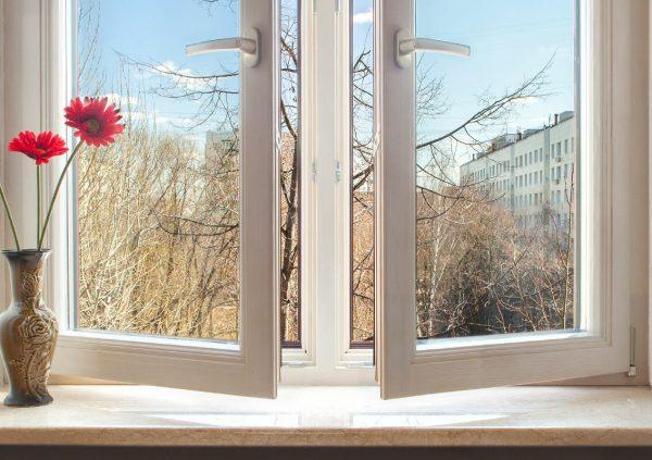 Пластиковые окна Жаворонки2